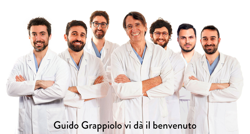 Grappiolo & Group